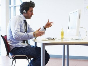 skype job interview preparation