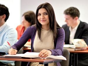 UK school of English