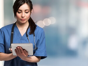 online english course for nurses