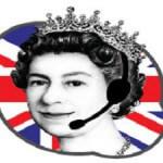 British English lessons via Skype