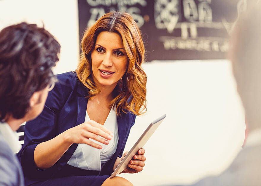 learn business english