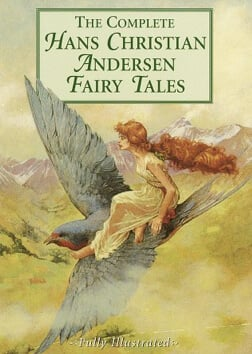 Traditional English Fairytales