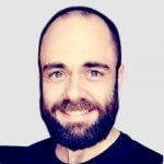 Dan Doige — IELTS Tutor