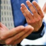 Язык жестов: английский с невербальной стороны