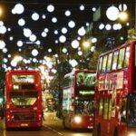 Новый год в Великобритании: традиции праздника