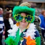 Ирландский праздник День Святого Патрика