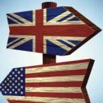 Грамматика британского и американского английского: некоторые отличия