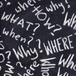 Вопросительные слова в английском языке