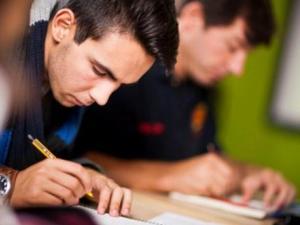 FCE экзамен