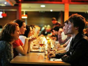 разговорные клубы в Лондоне