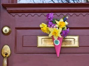 весенние праздники в великобритании